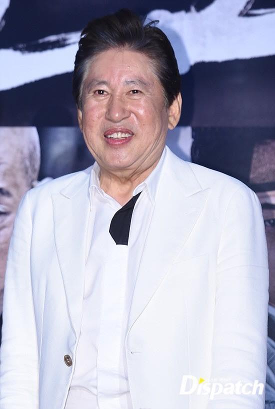 Ông chú đình đám Kim Yong Gun ép tình trẻ kém 39 tuổi phá thai-2