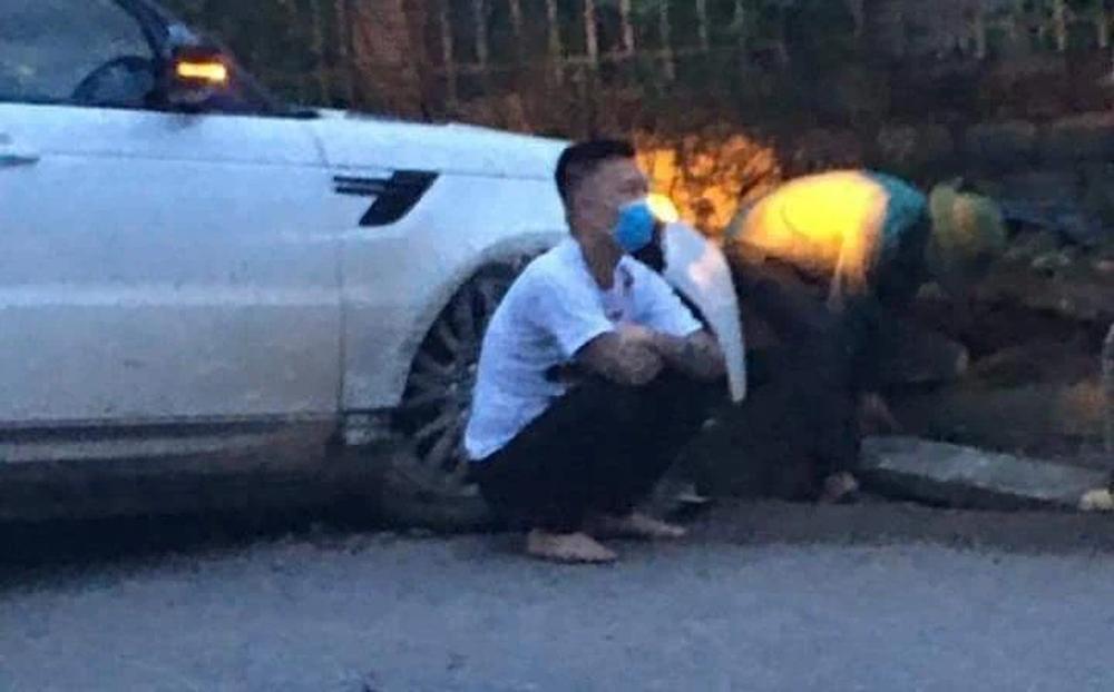 Xôn xao giang hồ mạng Huấn Hoa Hồng gặp tai nạn tại Yên Bái-4