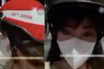Lời khai của cô gái quăng nội y livestream trên cầu Trường Tiền-3