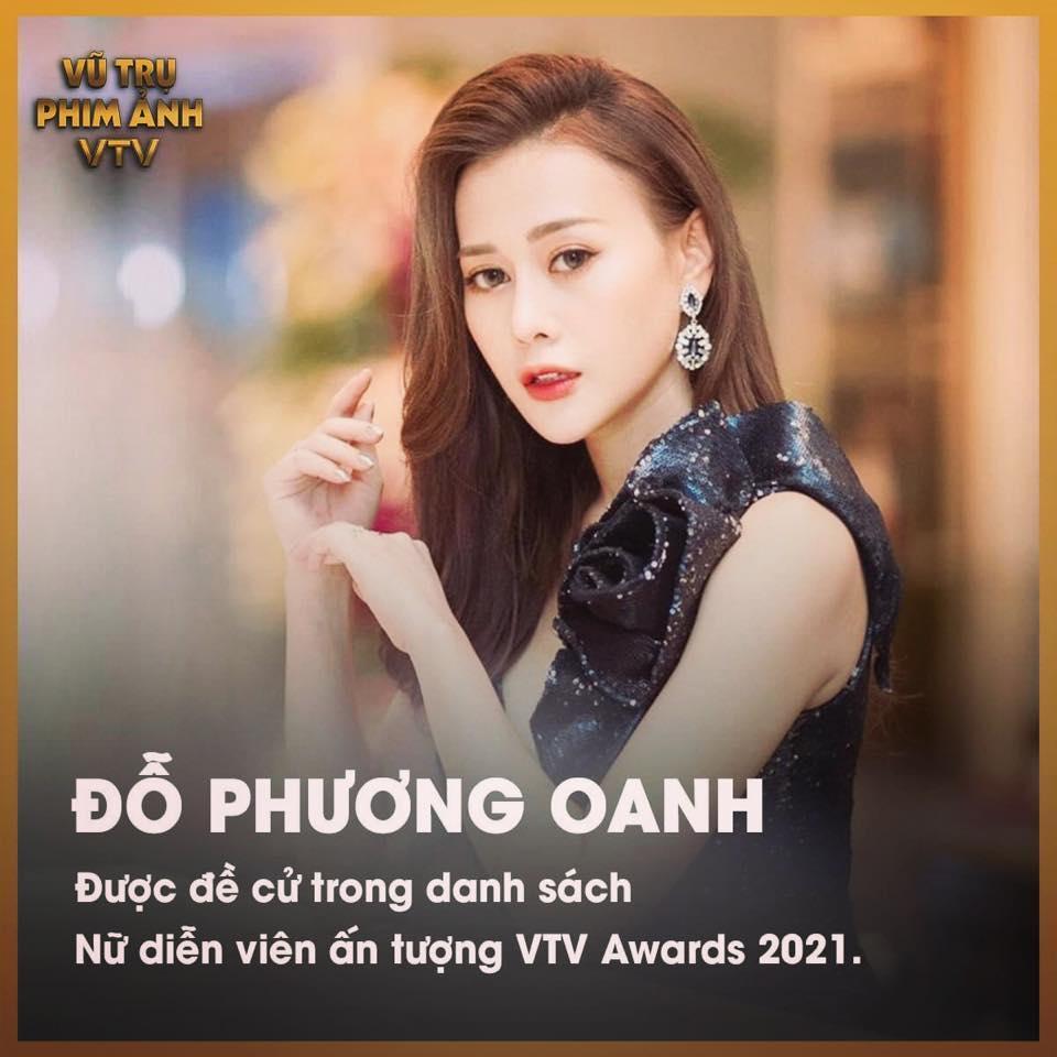 Khán giả tranh cãi khi Phương Oanh liên tiếp từ chối VTV Awards-2