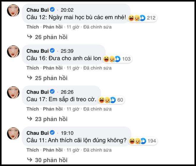 Châu Bùi xin lỗi nói tiếng Việt không dấu, netizen mắng đâu phải lần đầu-4