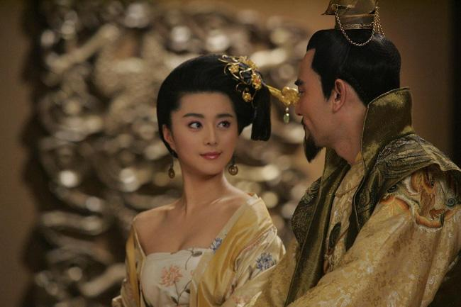 Sự thật về nàng Dương Quý Phi mũm mĩm vẫn được vua nhà Đường sủng ái-2