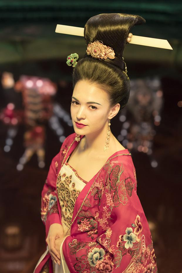 Sự thật về nàng Dương Quý Phi mũm mĩm vẫn được vua nhà Đường sủng ái-3