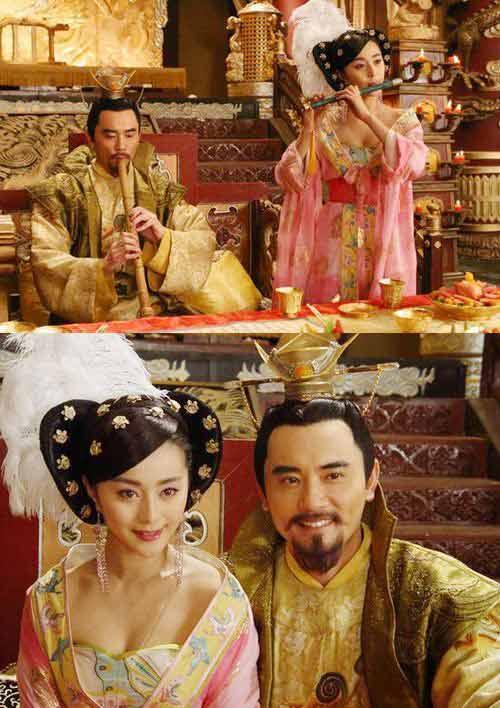 Sự thật về nàng Dương Quý Phi mũm mĩm vẫn được vua nhà Đường sủng ái-4