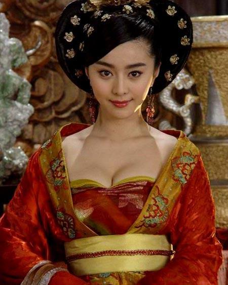 Sự thật về nàng Dương Quý Phi mũm mĩm vẫn được vua nhà Đường sủng ái-5