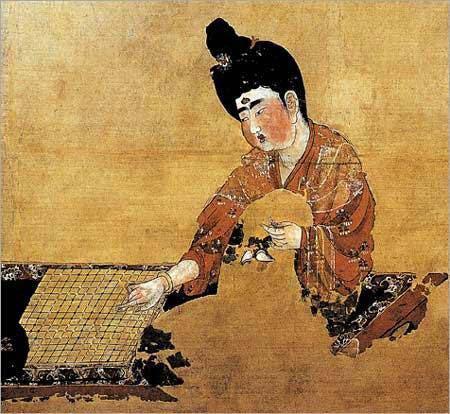Sự thật về nàng Dương Quý Phi mũm mĩm vẫn được vua nhà Đường sủng ái-7
