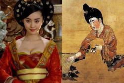 Sự thật về nàng Dương Quý Phi 'mũm mĩm' vẫn được vua nhà Đường sủng ái