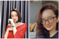 'Ngã ngửa' ảnh mặt mộc Kaity Nguyễn: Ủa ai đây?