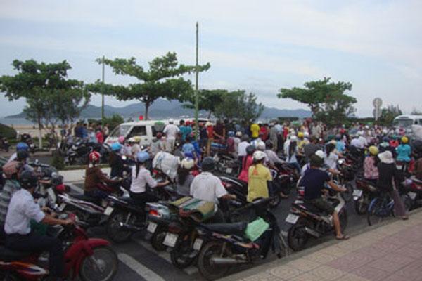 Hóng xem tai nạn, 51 người ở Phú Thọ trở thành F1 của ca Covid-19-1