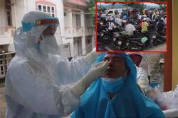 Hóng xem tai nạn, 51 người ở Phú Thọ trở thành F1 của ca Covid-19
