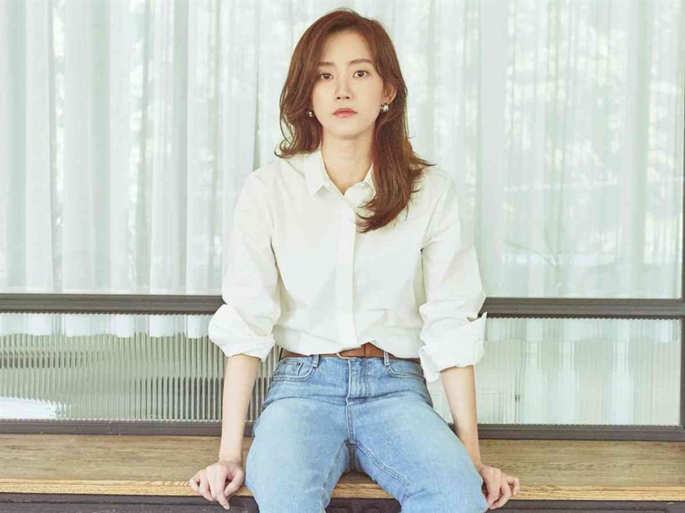 Người tình màn ảnh mới của Song Joong Ki bị chê kém sắc-5