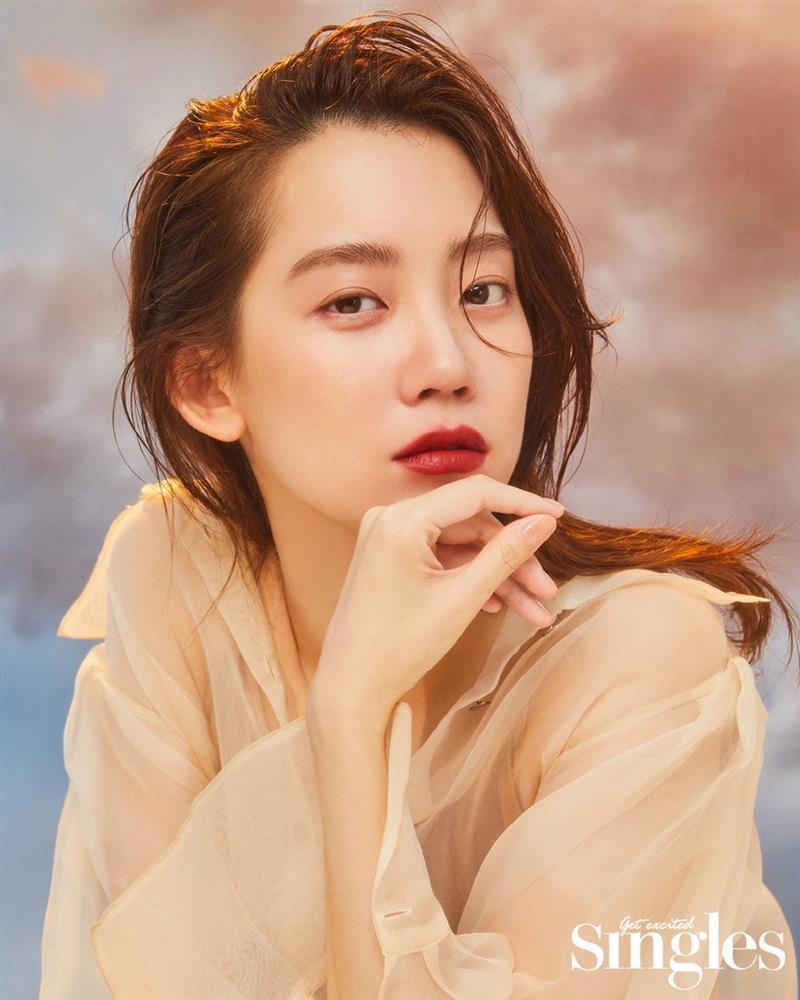 Người tình màn ảnh mới của Song Joong Ki bị chê kém sắc-6