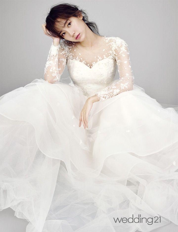 Người tình màn ảnh mới của Song Joong Ki bị chê kém sắc-10