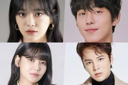 Phim Hàn 2/8: Lộ tình mới của 'Tiểu Kim Taeyeon' và Sooyoung SNSD