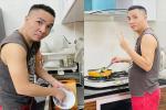MC Hoàng Linh dành tình cảm ra sao với con riêng của chồng?-9
