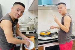 MC Hoàng Linh khoe anh xã cưng chiều, nhìn phát ghen