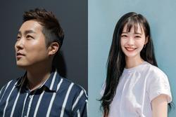 Ca sĩ xứ Hàn công khai xu hướng tính dục