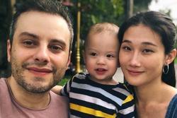 Con trai, em trai, giúp việc nhà người mẫu Kha Mỹ Vân mắc Covid-19