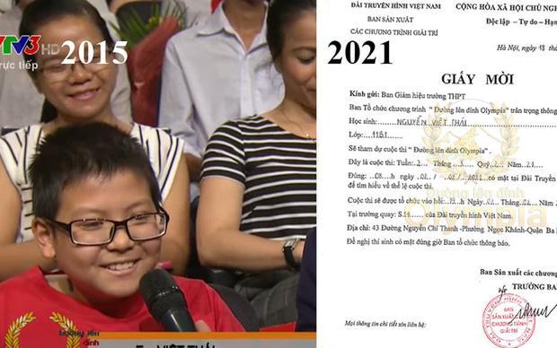Profile đỉnh của Việt Thái - nam sinh Olympia bị tố coi thường khán giả-5