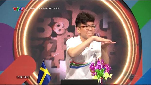 Profile đỉnh của Việt Thái - nam sinh Olympia bị tố coi thường khán giả-6