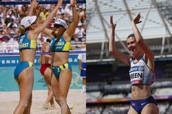 Quy định trang phục gây tranh cãi của nữ vận động viên ở Olympic