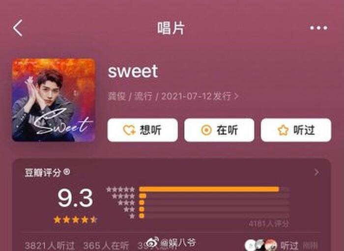 Cung Tuấn hát OST đỉnh của chóp, fan đề nghị debut làm ca sĩ-5