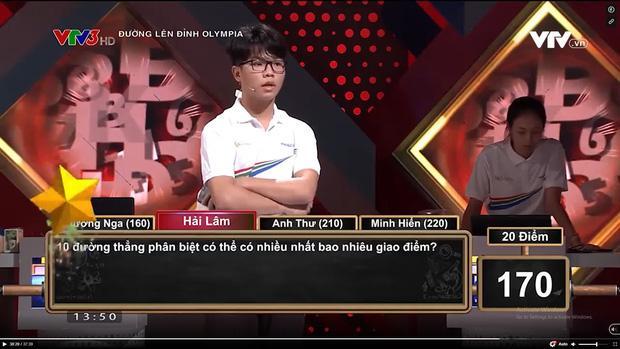 4 thí sinh Olympia dính phốt: Việt Thái nói tục chưa căng bằng hot girl ống nghiệm-6