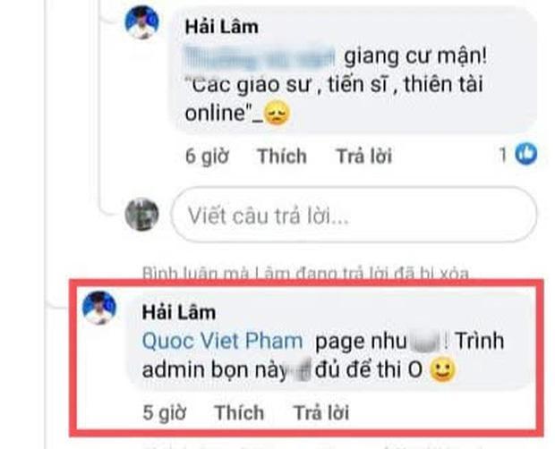 4 thí sinh Olympia dính phốt: Việt Thái nói tục chưa căng bằng hot girl ống nghiệm-7