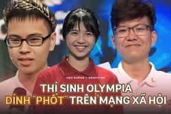 4 thí sinh Olympia dính phốt: Việt Thái nói tục chưa căng bằng hot girl ống nghiệm