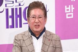 Diễn viên gạo cội Kim Yong Gun thừa nhận ép bạn gái phá thai