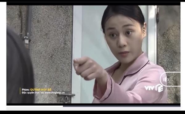 Những cú chỉ tay đừng đùa với chụy của Phương Oanh trên màn ảnh-2