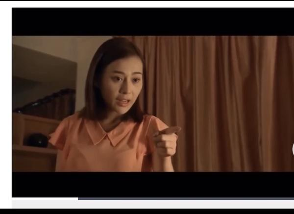 Những cú chỉ tay đừng đùa với chụy của Phương Oanh trên màn ảnh-5