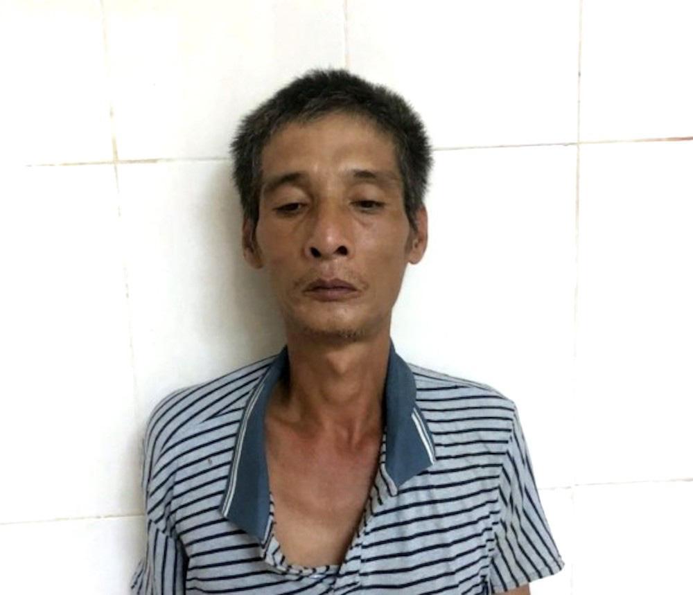 Hung thủ chém gần lìa cổ nạn nhân ở Nghệ An: Ở tù nhiều hơn ở nhà-1