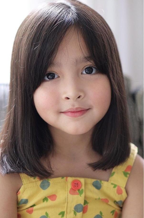 Mỹ nhân đẹp nhất Philippines khoe ảnh 2 con đẹp như tranh vẽ-4