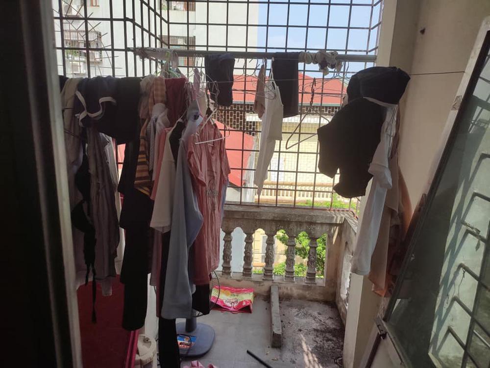 Cho gái xinh thuê phòng, chủ trọ thất kinh ngày nhận lại căn hộ-3