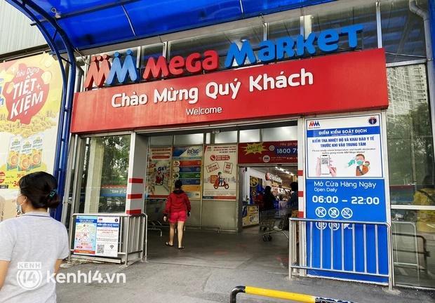 Khách mua 2,8 triệu bị quẹt thẻ 28 triệu, siêu thị MM Mega Market An Phú lên tiếng-1
