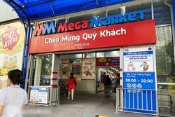 Khách mua 2,8 triệu bị quẹt thẻ 28 triệu, siêu thị MM Mega Market An Phú lên tiếng