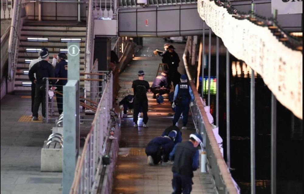 Thanh niên người Việt bị ném xuống sông ở Nhật và nút like vô cảm-3