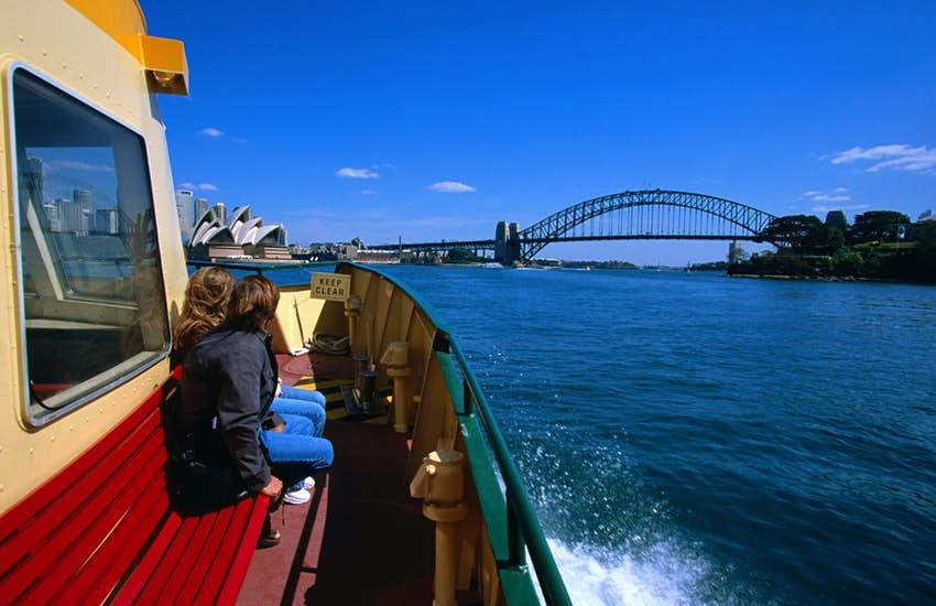 Những lưu ý cần biết khi bạn đến tham quan Sydney-2