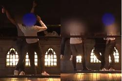 Công bố clip nạn nhân vui vẻ với nhóm bạn trước khi bị sát hại ở Nhật