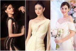 Top 3 Miss World Vietnam 2019 sau 2 năm: Sự bí ẩn của Á hậu 2