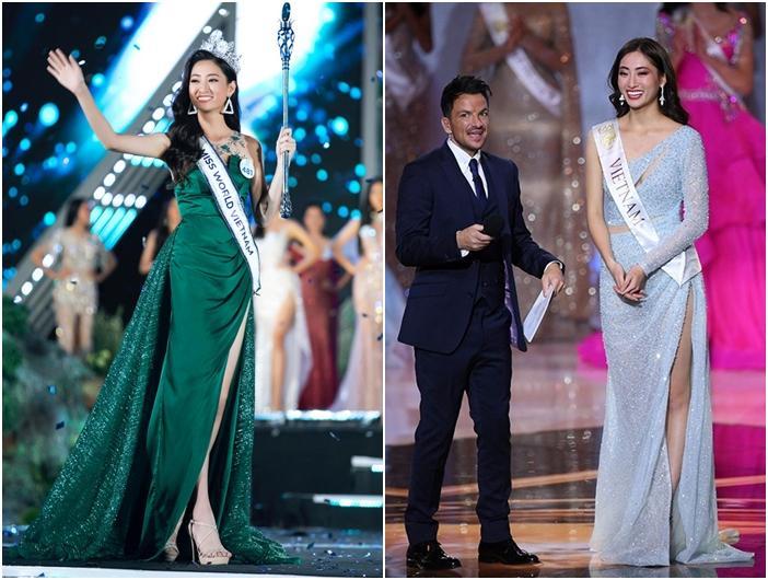 Top 3 Miss World Vietnam 2019 sau 2 năm: Sự bí ẩn của Á hậu 2-2