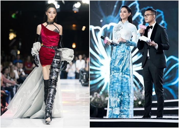 Top 3 Miss World Vietnam 2019 sau 2 năm: Sự bí ẩn của Á hậu 2-3