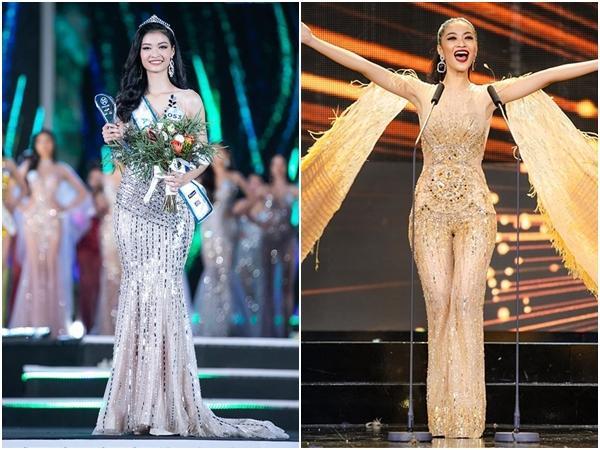 Top 3 Miss World Vietnam 2019 sau 2 năm: Sự bí ẩn của Á hậu 2-5