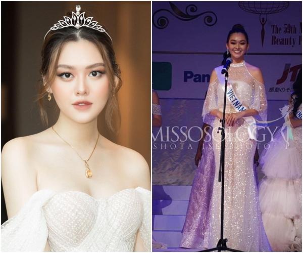 Top 3 Miss World Vietnam 2019 sau 2 năm: Sự bí ẩn của Á hậu 2-8