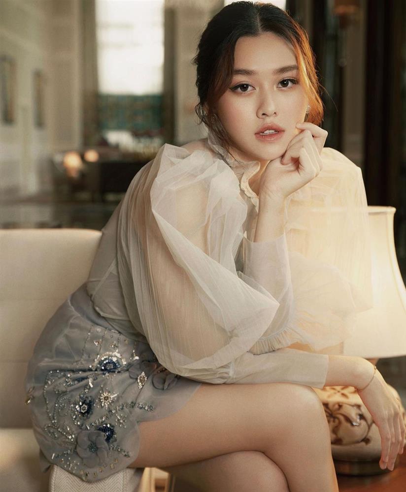 Top 3 Miss World Vietnam 2019 sau 2 năm: Sự bí ẩn của Á hậu 2-10