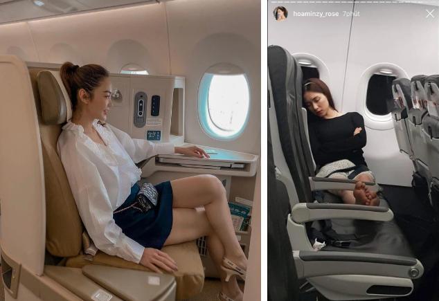 Đừng mặc quần shorts lên máy bay, lời giải thích khiến bạn thấy ớn-2