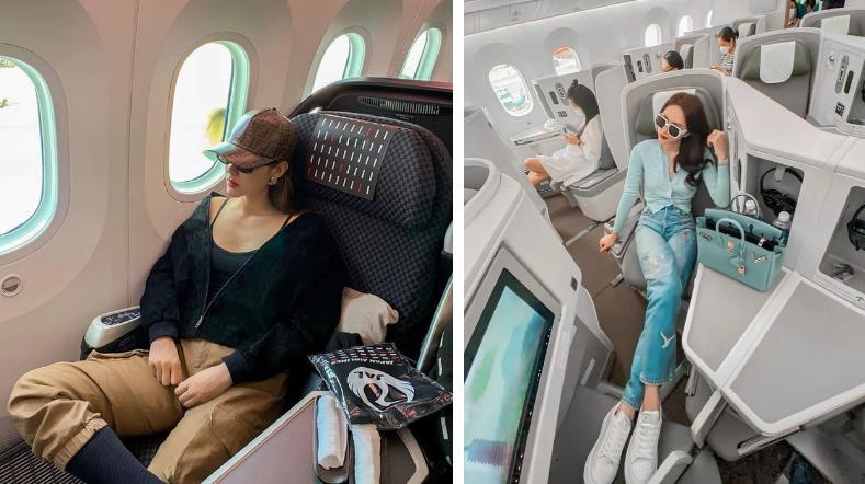 Đừng mặc quần shorts lên máy bay, lời giải thích khiến bạn thấy ớn-4