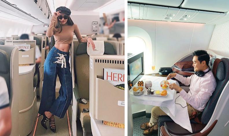 Đừng mặc quần shorts lên máy bay, lời giải thích khiến bạn thấy ớn-5