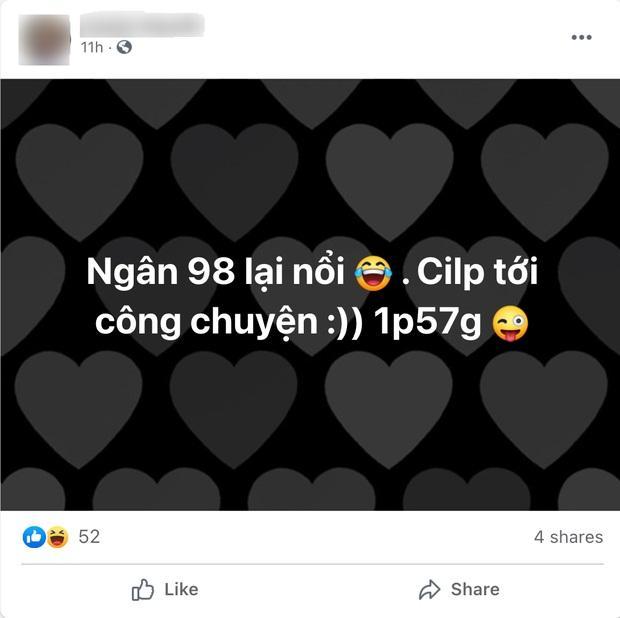 Thực hư về đoạn clip mây mưa của Lương Bằng Quang - Ngân 98-2